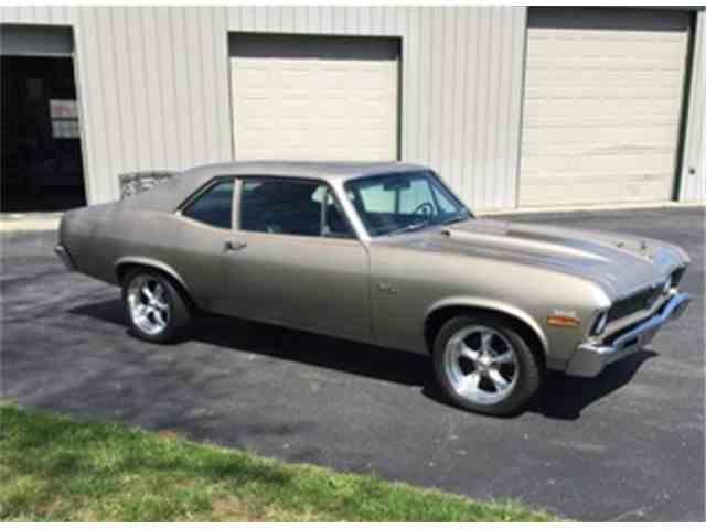 1970 Chevrolet Nova | 1043381