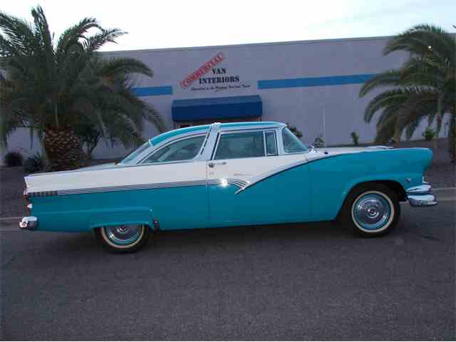 1956 Ford Crown Victoria | 1043391