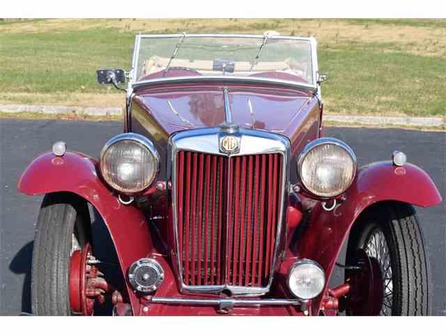 1948 MG TC | 1043392