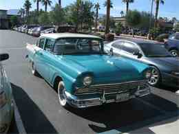Picture of '57 Ford Custom Offered by a Private Seller - MD3A