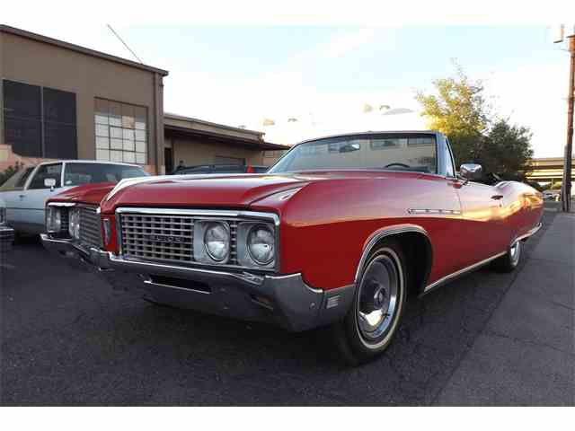 1968 Buick Electra 225 | 1043399