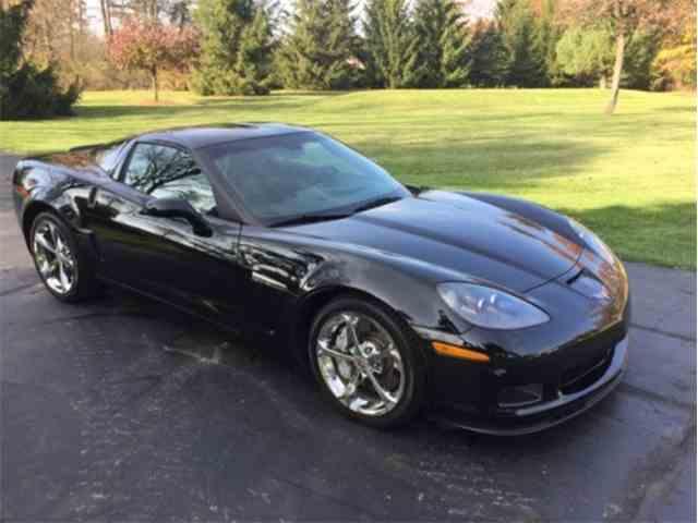 Picture of '11 Corvette - MD3G