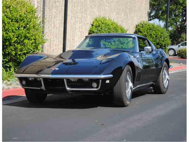 1968 Chevrolet Corvette | 1043405