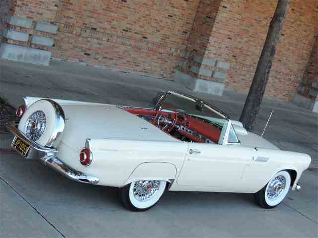 Picture of '56 Thunderbird - MD3I