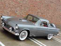 1956 Ford Thunderbird for Sale - CC-1043424