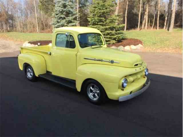 Picture of '52 Pickup - MD41