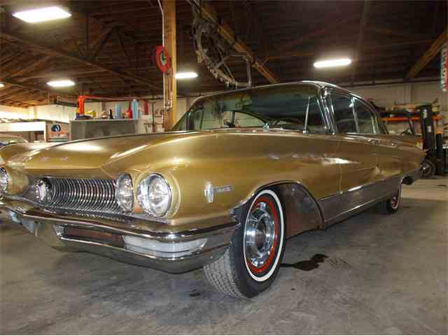 1960 Buick Electra 225 | 1043438