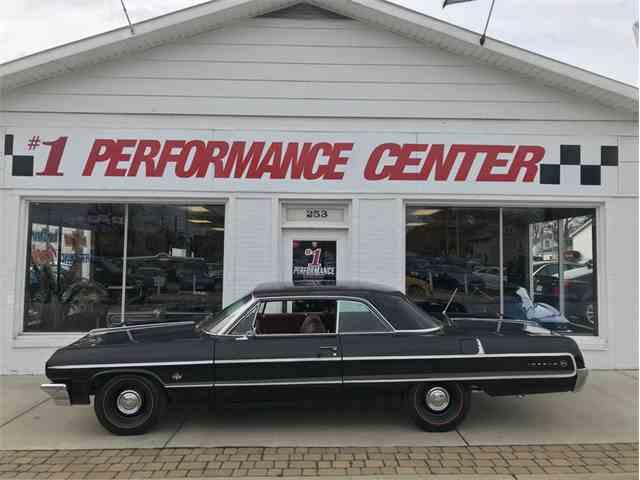 1964 Chevrolet Impala | 1043455