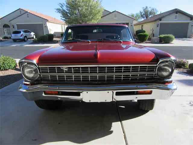 1967 Chevrolet Nova | 1040346
