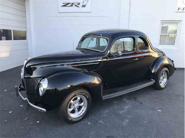 1939 Ford Business Coupe | 1043462