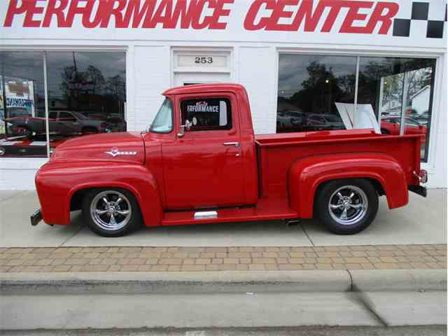 1956 Ford 100 | 1043463