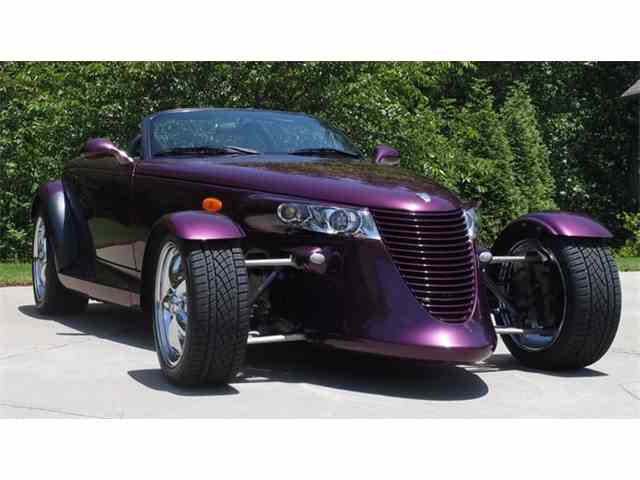 1997 Plymouth Prowler | 1043464