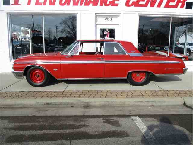 1962 Ford Galaxie | 1043465