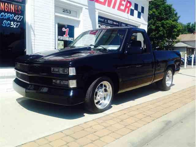 1991 Chevrolet Silverado | 1043467