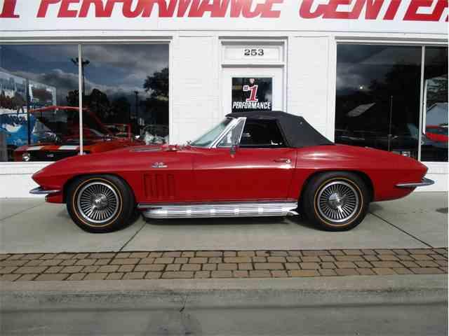 1966 Chevrolet Corvette | 1043471