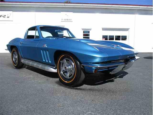 1966 Chevrolet Corvette | 1043473