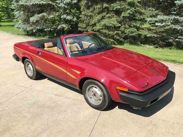 Picture of '79 TR7 - MD5G