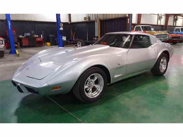 1977 Chevrolet Corvette | 1043477