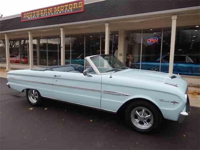 1963 Ford Falcon | 1040348