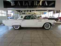 1957 Ford Thunderbird for Sale - CC-1043481