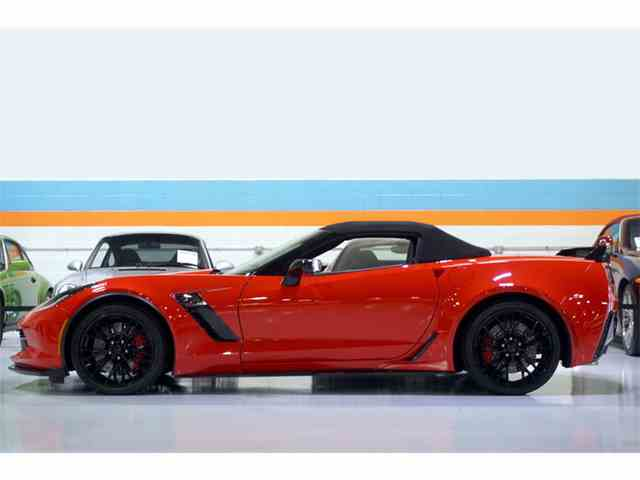 Picture of '16 Corvette Z06 - MD5U