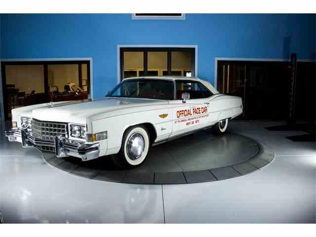 1973 Cadillac Eldorado | 1043494