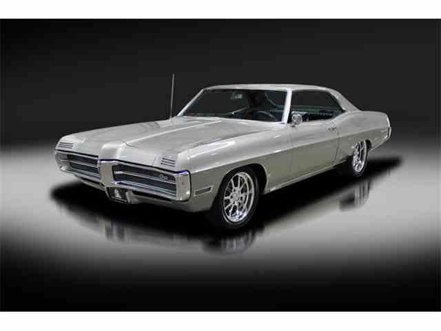 1967 Pontiac Grand Prix | 1040350