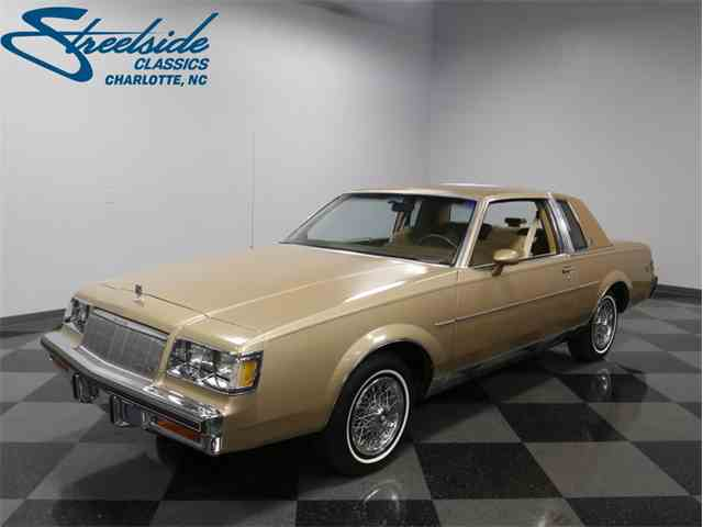 1986 Buick Regal | 1043528