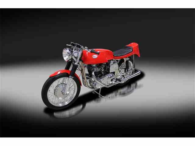 1969 Norton Commando | 1040353