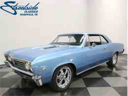Picture of Classic 1967 Chevelle SS - MD75