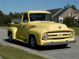1953 Ford F100 for Sale - CC-1040354