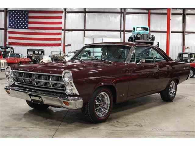 1967 Ford Fairlane | 1043549