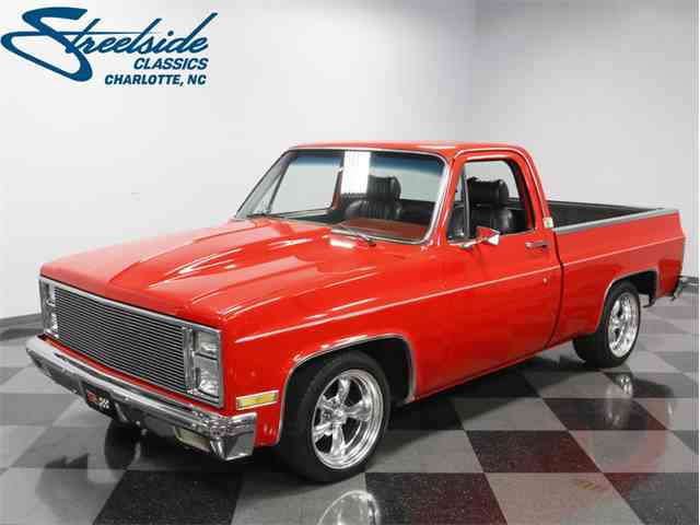Picture of '82 C10 - MD7K