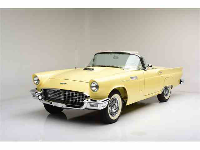 Picture of '57 Thunderbird - MAQS