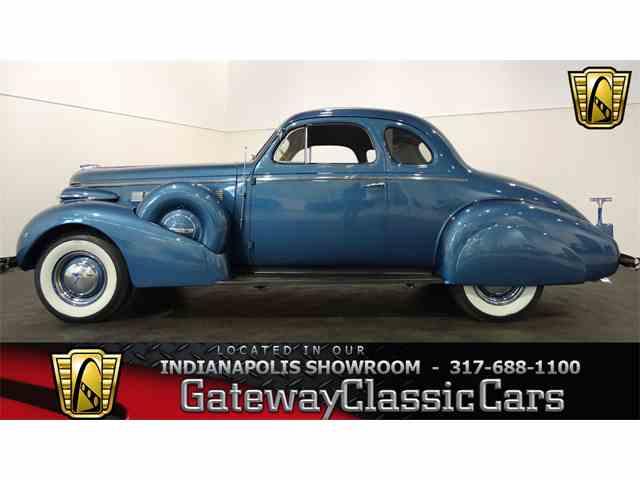 1937 Buick Century | 1043564
