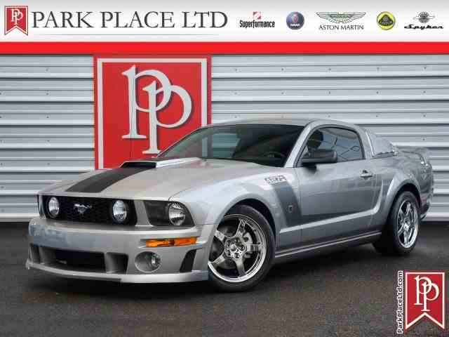 2008 Ford Mustang | 1043572