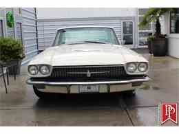 1966 Ford Thunderbird - CC-1043573