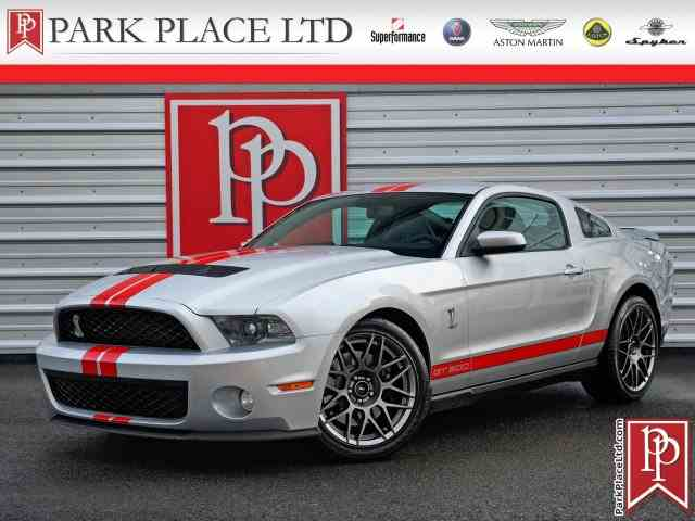 2012 Ford Mustang | 1043576