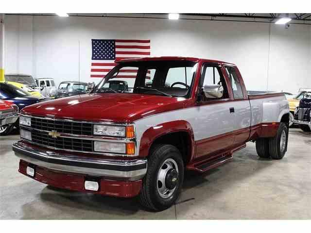 1990 Chevrolet 1 Ton Dually | 1043579
