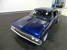 1966 Chevrolet Chevelle for Sale - CC-1043580