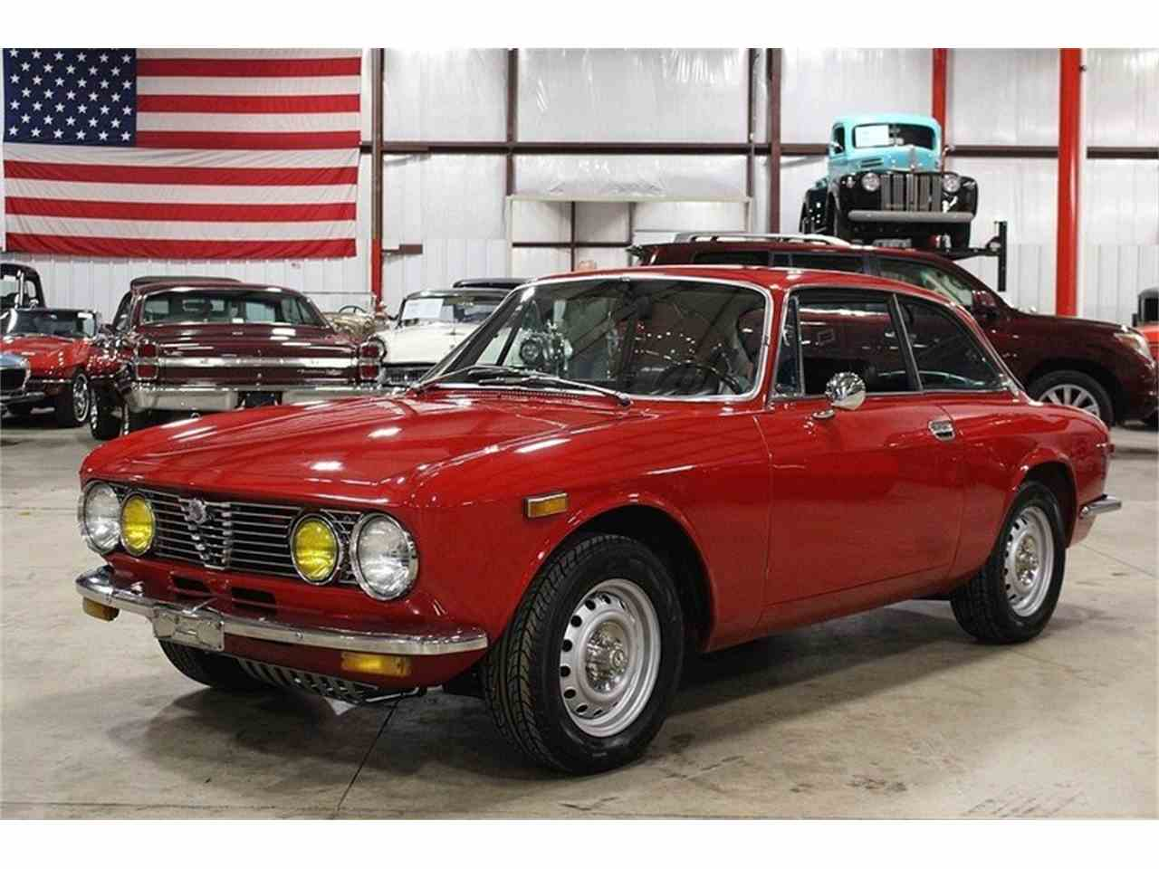 1974 Alfa Romeo 1600 Zagato for Sale - CC-1043584