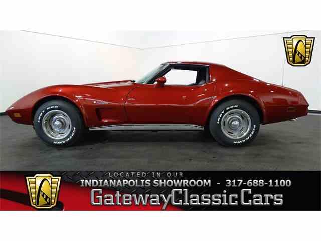 1976 Chevrolet Corvette | 1043587