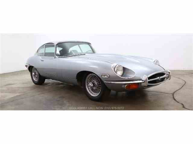 1970 Jaguar XKE | 1043595