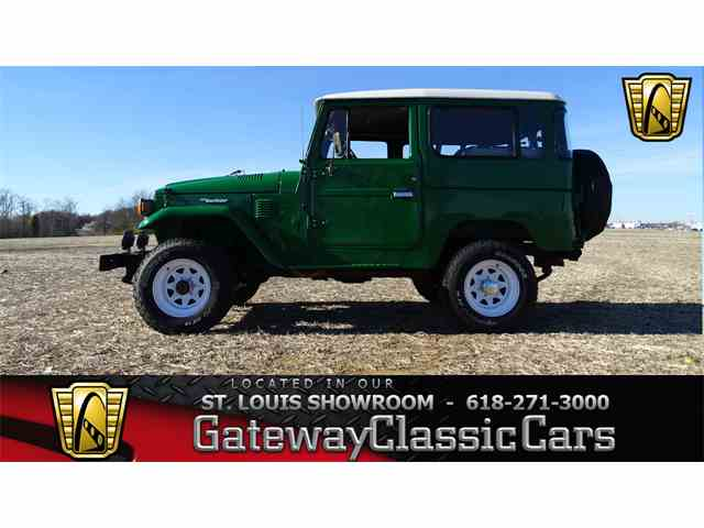 Picture of '83 Land Cruiser FJ - MD90