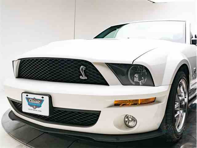 2008 Shelby GT | 1043605