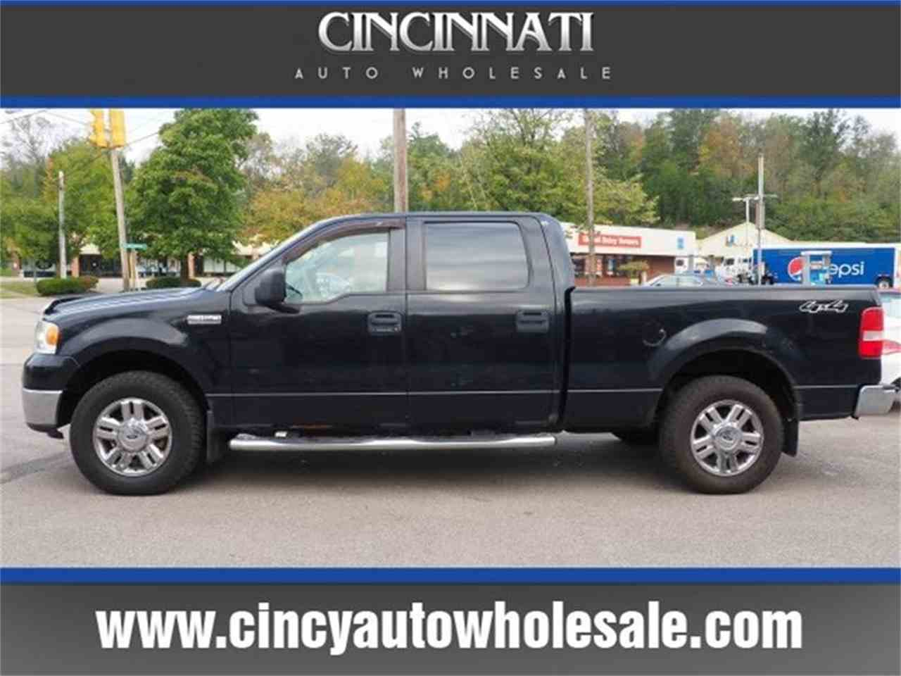 2007 Ford F150 for Sale - CC-1043618
