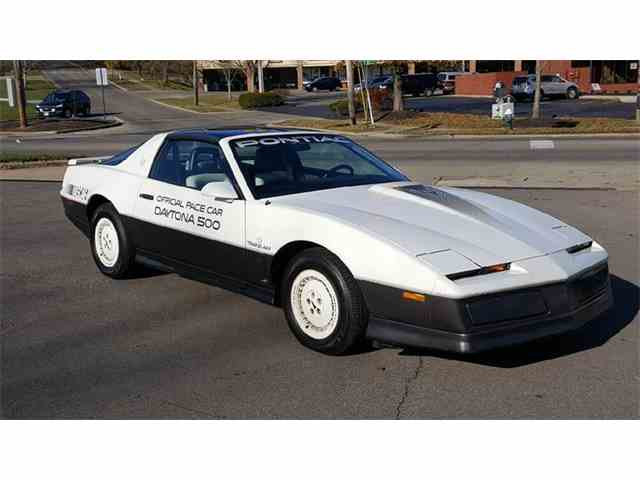 Picture of '83 Firebird - MD9S