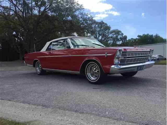 1966 Ford Galaxie 500 | 1043635