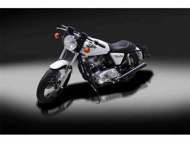 1974 Norton Commando | 1040364
