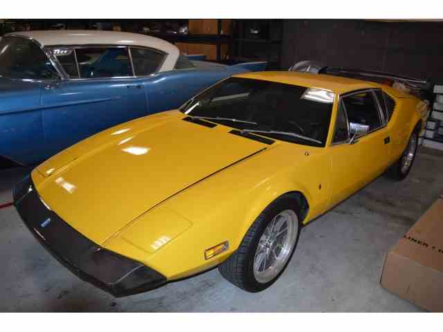 Picture of '73 Pantera - MDAE